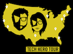 Tech Hero Tour