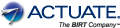 Actuate - The BIRT Company