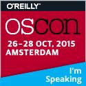 OSCON 2015