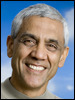 Photo of Vinod Khosla