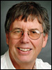 Photo of Michael Stonebraker