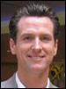 Gavin Newsom