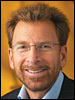 Photo of Edgar Bronfman Jr. 