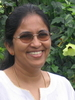 Photo of Shanti Subramanyam