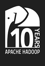 10 years Apache Hadoop