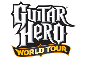 Raise up Your Goblet of Rock to the Makers of Guitar Hero World Tour