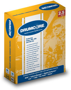 DrumCore Box