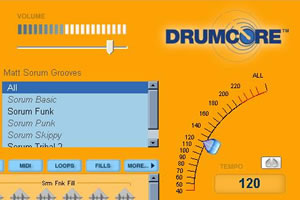 Review: Submersible Music DrumCore 2.5