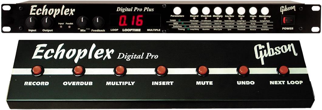 Gibson Echoplex Digital Pro