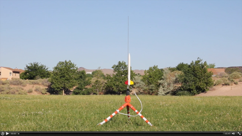 Make: Rockets video