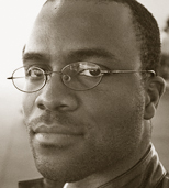 Adewale Oshineye