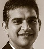 Anand Bisen