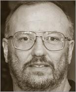 D. Brent Chapman