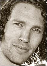 Christian Monaghan