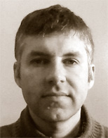 Conrad Barski, M.D.