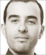 David Yahalom