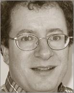 Gary Rost Bradski