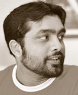 Girish Patangay
