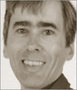 Ian F. Darwin