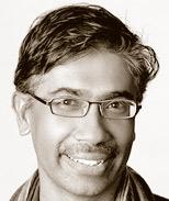 Jags Ramnarayan