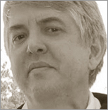 Mike Barela
