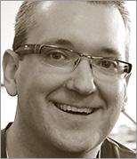 Mike Pirnat
