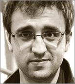 Mikhail Klassen
