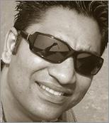 Mohit Saxena
