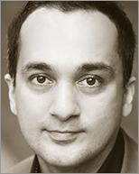 Nitesh Dhanjani