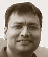 Piyush Bhargava