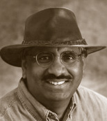 Raghavan Srinivas