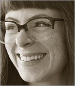 Rebecca Bilbro