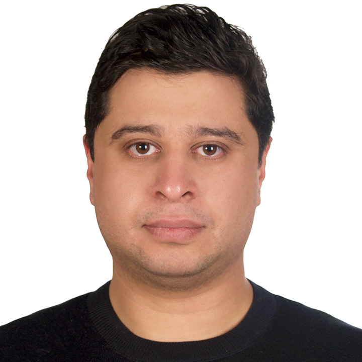 Reza Salehi