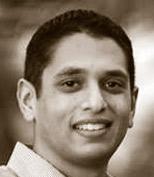 Suraj Patel