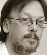 Tim Shelbourne