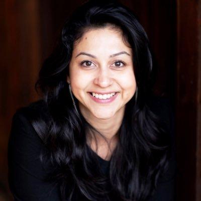 Neha Narkhede, Cofounder, Confluent