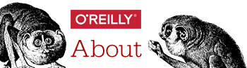 O'Reilly Media, Inc. - Abou