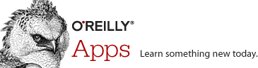 O'Reilly Media, Inc. - Apps
