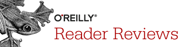 O'Reilly Media, Inc. - Reader Review Progr