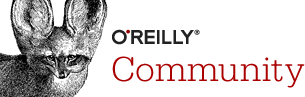 O'Reilly Media, Inc. - Communit