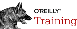 O'Reilly Media, Inc. - Training