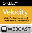 O'Reilly Velocity Online Conference