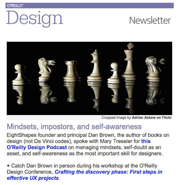 Sample Design Newsletter