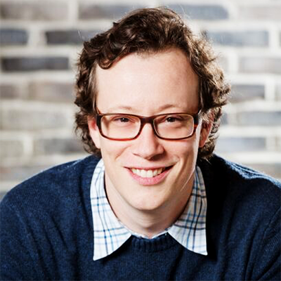 Photo of Ben Yoskovitz