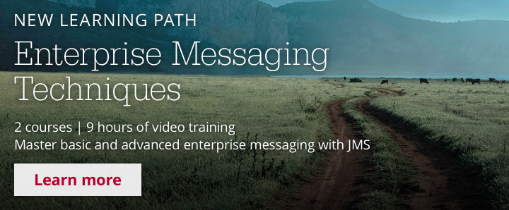 Enterprise Messaging Techniques