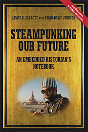 Steampunking Our Future