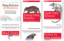 Data Science Titles