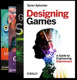 Games Ebooks