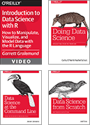 Data Science Books