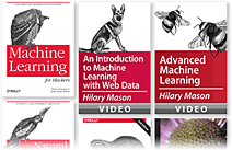 Machine Learning Titles